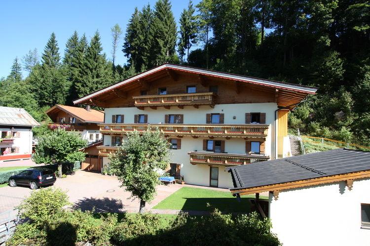 Landhaus Irmi Pillerseetal Tyrol Austria