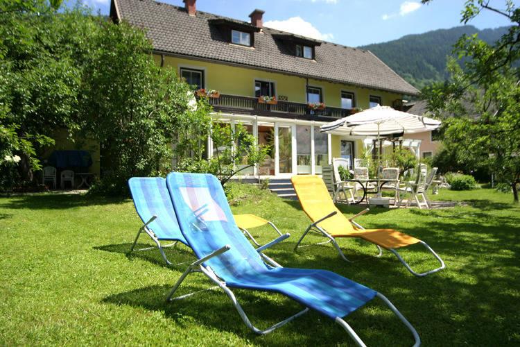 Hannelore House Bad Kleinkirchheim Carinthia Austria