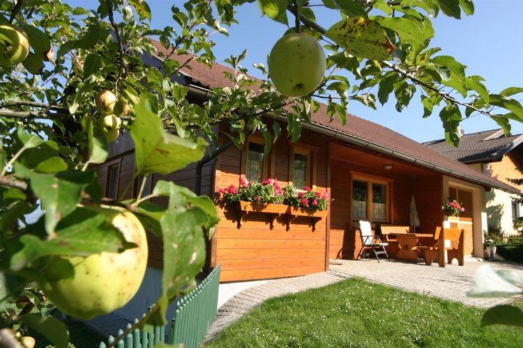 Haus Margarethe Weinebene Lavanttal Weinebene Carinthia Austria