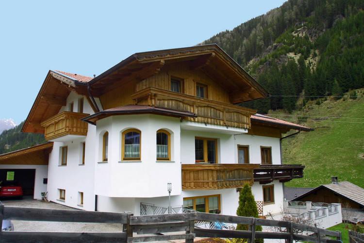 Haus Bachlechner Ausservillgraten East Tyrol Austria
