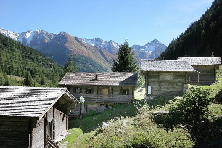 Haus Niederegger Schild East Tyrol Austria