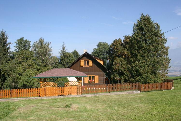 Haus Therese Weinebene Wolfsberg Weinebene Carinthia Austria