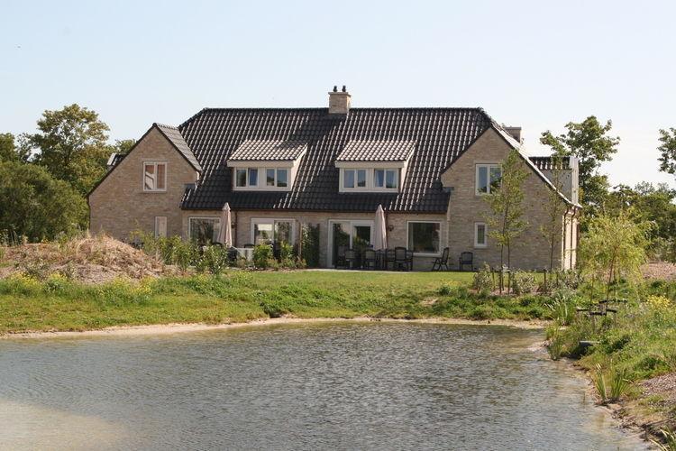 de Krim Texel De Cocksdorp Frisian Islands Netherlands