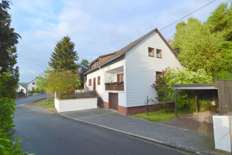 Ferienwohnung Petry Walsdorf Eifel Germany
