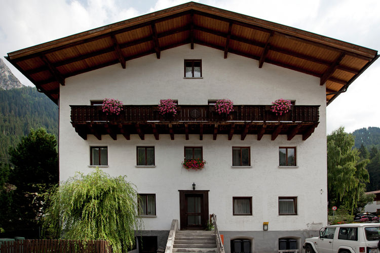 Haus Sigl St Anton am Arlberg Tyrol Austria