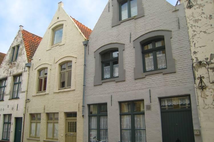 Carmen Bruges Brugge West Flanders Belgium