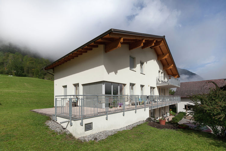 Montafon Blankus Brandnertal Vorarlberg Austria