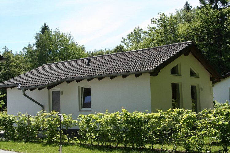 Gerolstein Eifel Germany