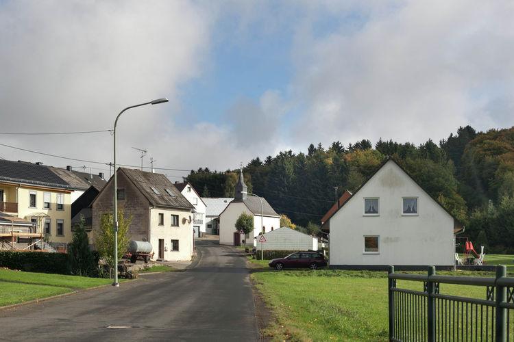 Erlenhof Daun-nerdlen Eifel Germany