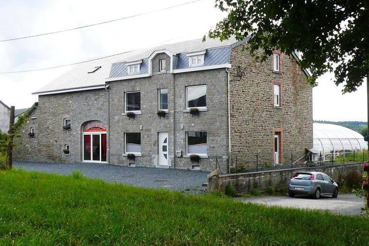 A l Oree du Bois Courtil Bovigny-gouvy Luxembourg Belgium