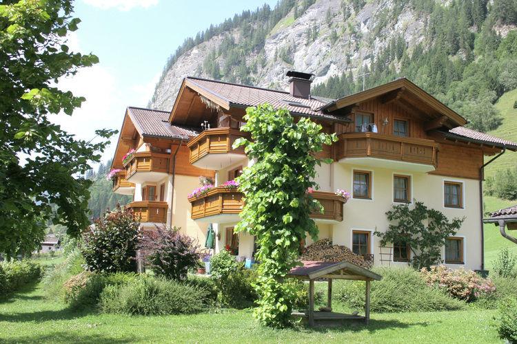 Fintinn Grossarltal Salzburg Austria