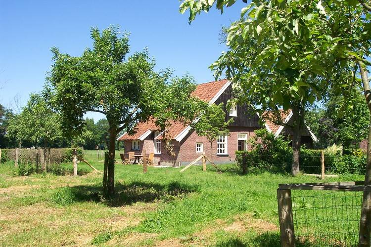 Kotmans spieker 4 persoons Enschede Overijssel Netherlands