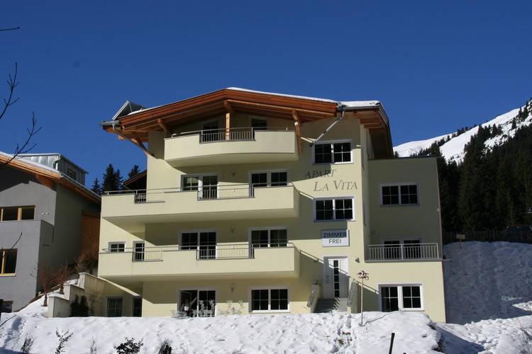 St. Anton am Arlberg St Anton am Arlberg Tyrol Austria