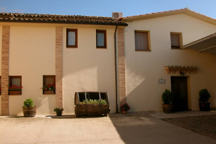 Casa Canales Cofita Huesca Aragon Navarre La Rioja Spain