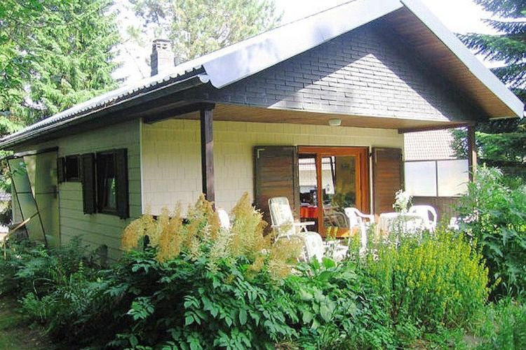 Ferienhaus an den Wiesen Liebenscheid Westerwald Germany