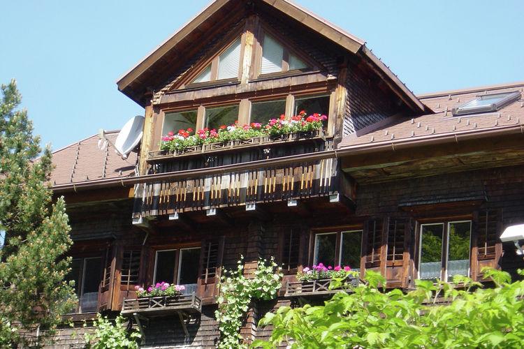 Montafon Julia Country House Brandnertal Vorarlberg Austria