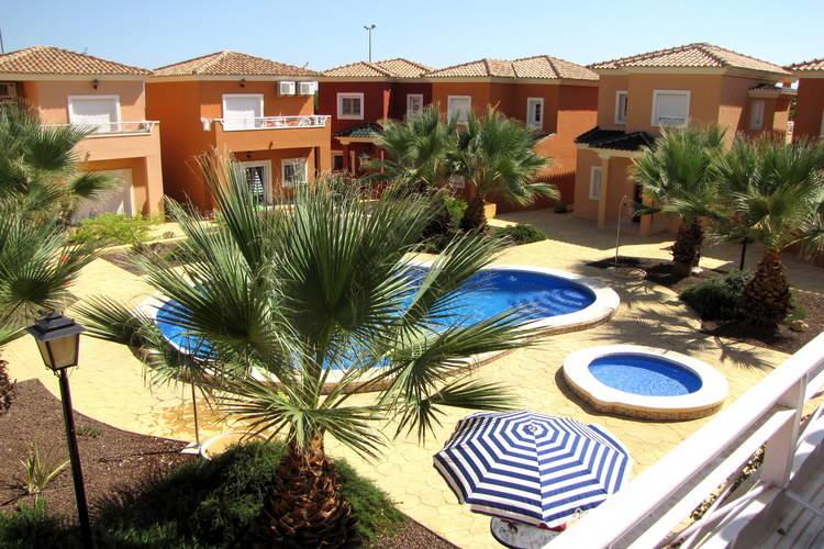 Casa Banos Banos Y Mendigo Murcia Spain
