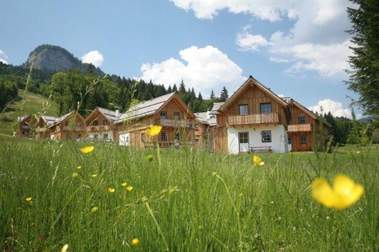 Hagan Lodge Alpina Comfort Steirisches Salzkammergut Styria Austria
