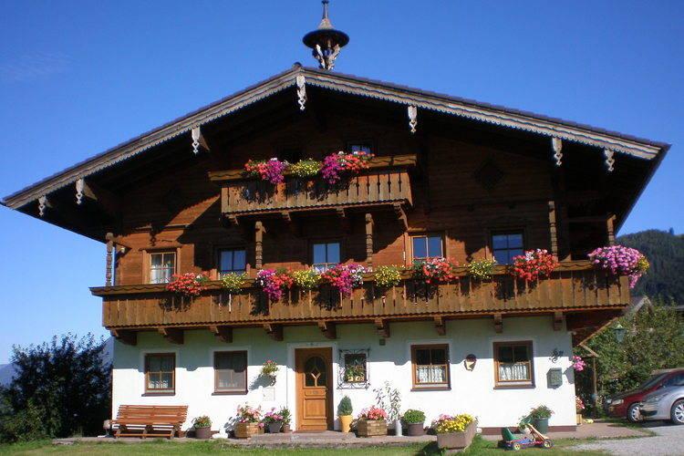 Unteregg Gasteinertal Salzburg Austria