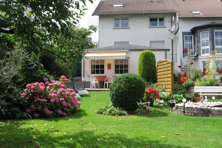 Haus Sudwind Bettenfeld Eifel Germany