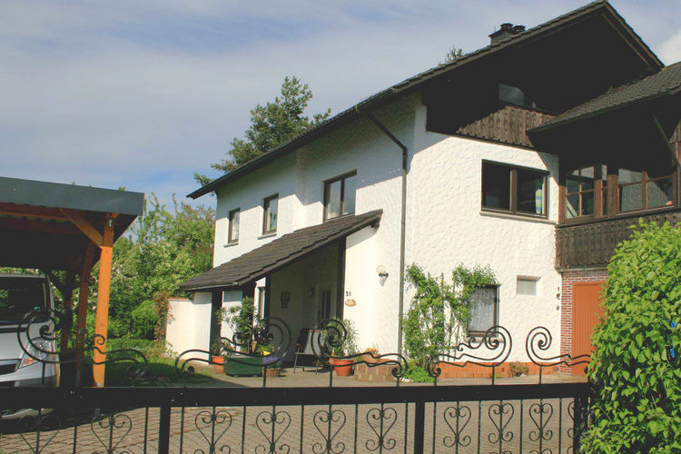 Im Frankenwald Weissenbrunn Bavaria Germany