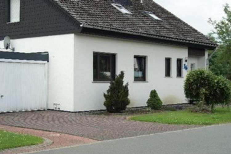 Zur Schweimecke Winterberg-hildfeld Sauerland Germany