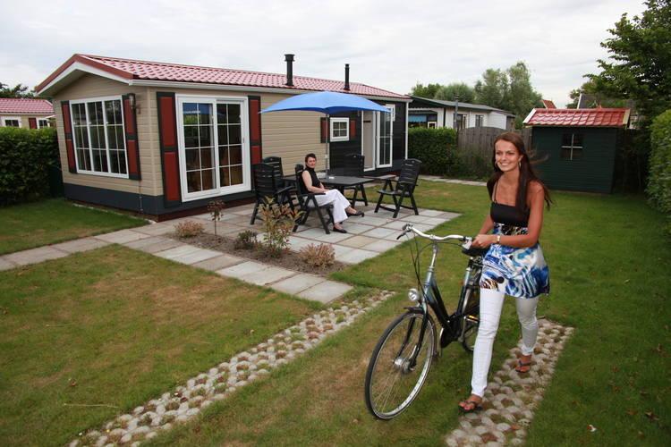 Recreatiepark Wiringherlant Wieringen Hippolytushoef North Holland Netherlands