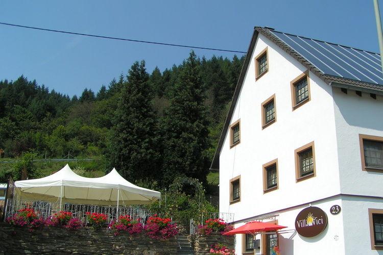 Merschbach Mosel Germany