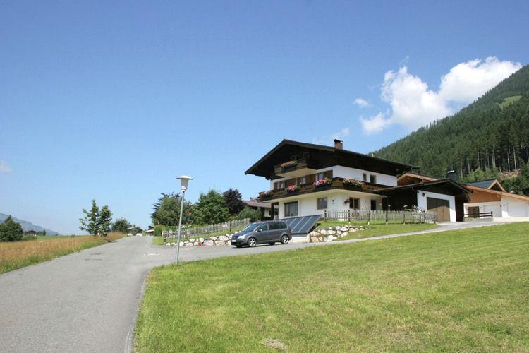 Filzen Pillerseetal Tyrol Austria