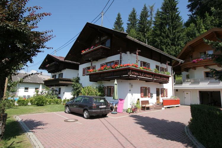Waltl Pillerseetal Tyrol Austria