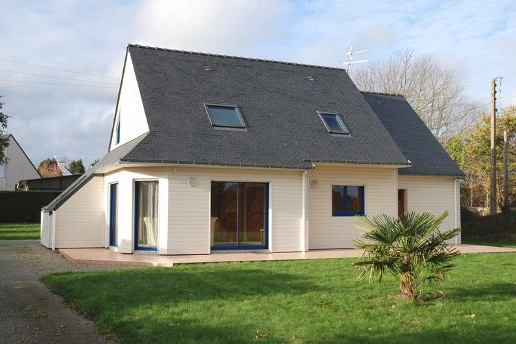 Maison HENOFF Riec Sur Belon Brittany France