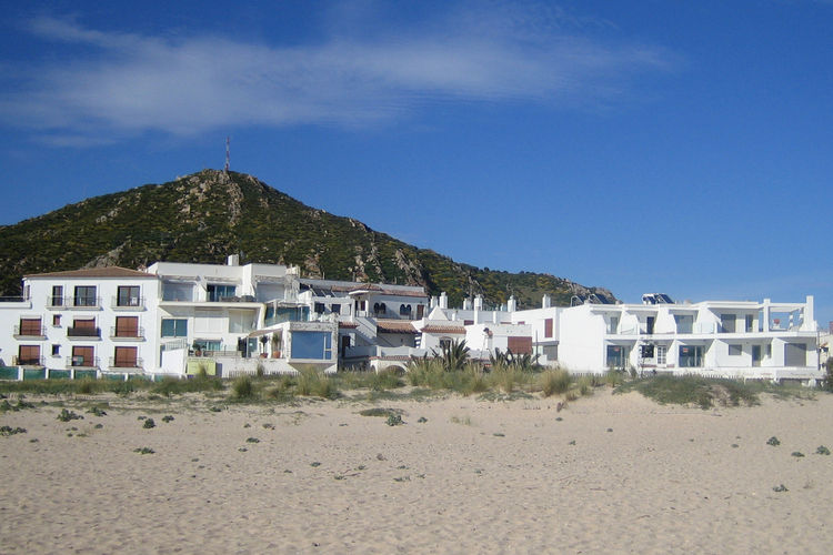 Zahara Playa Zahara De Los Atunes Costa de la Luz Spain