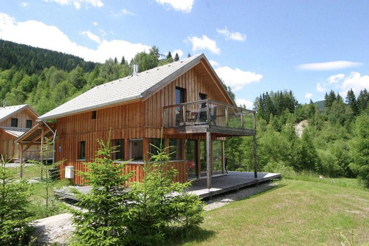 ChaletinAustria Kreischberg Styria Austria