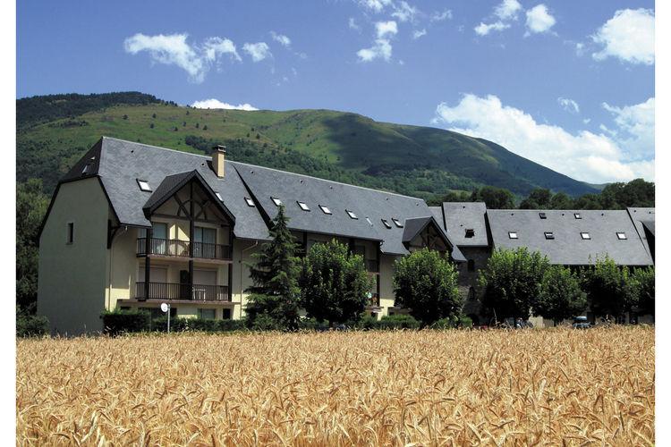 Les residences Saint-Lary Vielle-Aure Midi-Pyrenees France