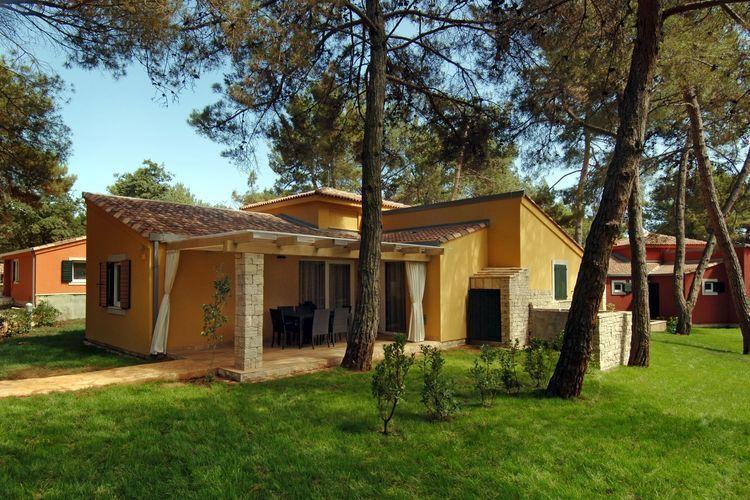 Resort Istrian Villas  Istria Croatia