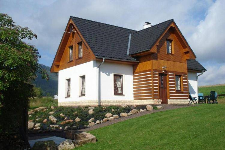 Huize Wateler Bozanov North Bohemia Giant Mountains Czech Republic