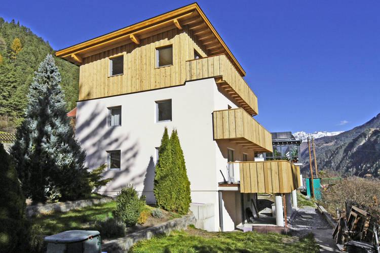 Haus Senn Serfaus Fiss Ladis Tyrol Austria