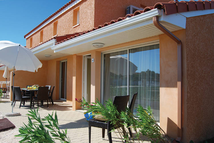 Grand Bleu Mas de Torreilles Torreilles Languedoc-Roussillon France