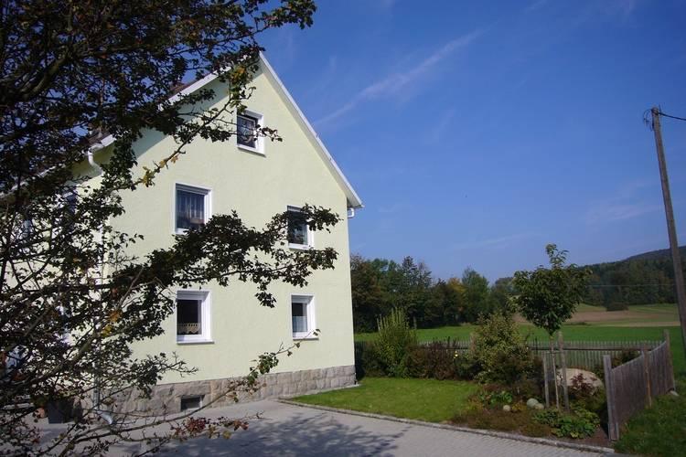 Im Oberpfalzerwald Waidhaus Bavaria Germany