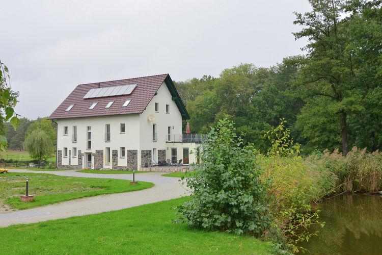 Voigtsmuhle App. 1 Niewisch Friedland Berlin-Brandenburg Germany