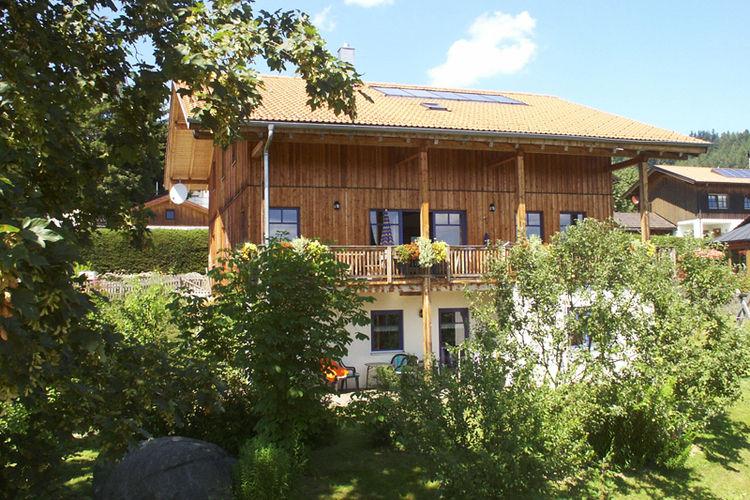 Im Bayerischen Wald Zwiesel Bavaria Germany