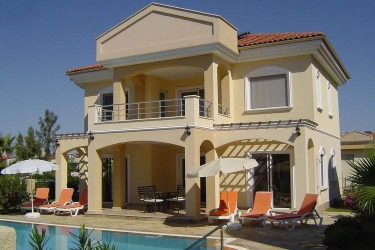 Villa Belek Belek Mediterrean Coast Turkey