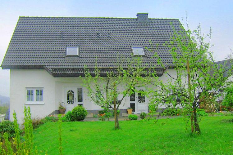 Ferienwohnung Annemarie Eslohe Cobbenrode Sauerland Germany