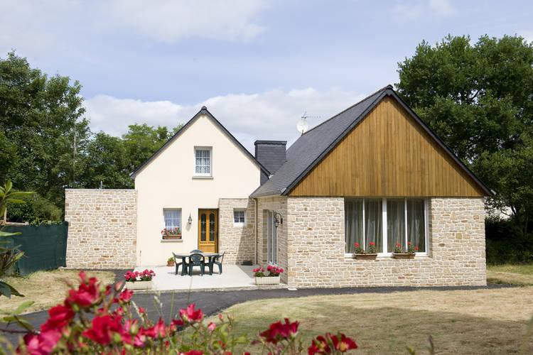 Le Petit Saint Cadou Saint Cadou Sizun Brittany France