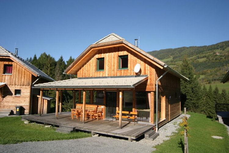 Bojahouse Kreischberg Styria Austria