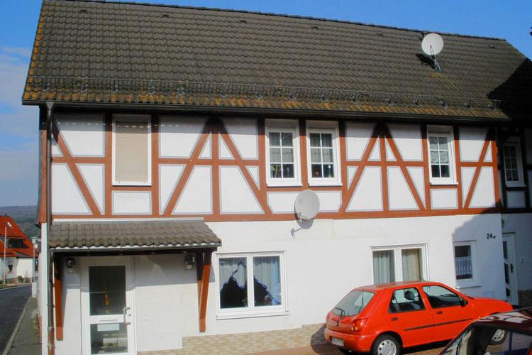 Sigrid I Battenberg-dodenau Sauerland Germany
