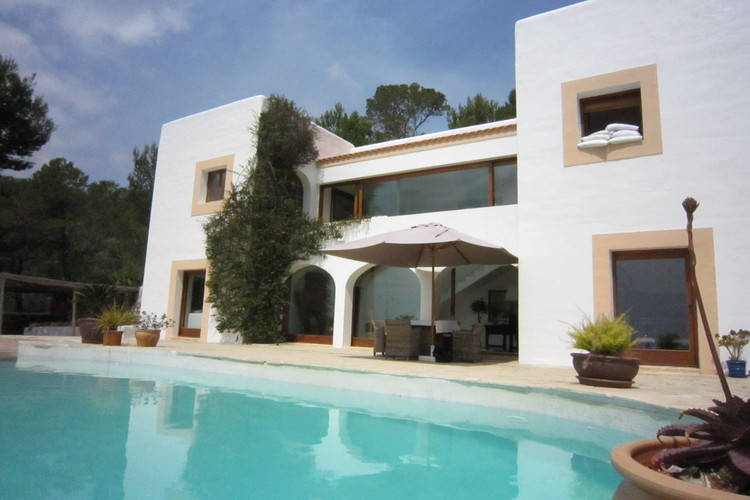 Can Jolie La Morna San Carlos Ibiza Balearic Islands Spain