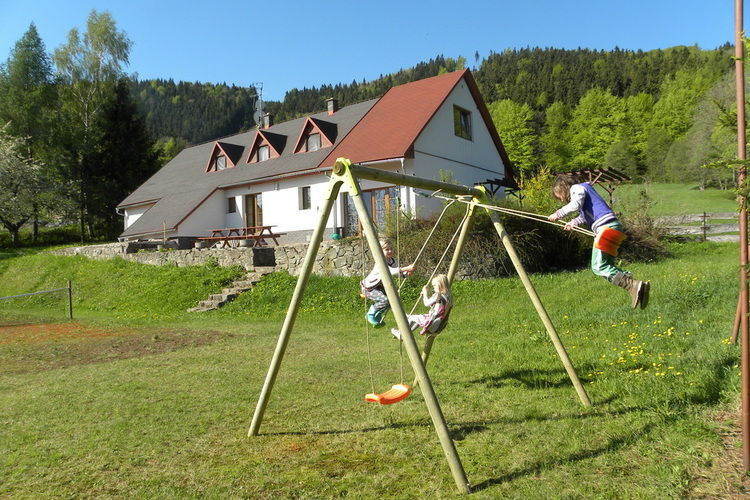 Dagmar Zacler North Bohemia Czech Republic