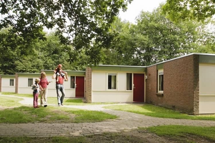 De Maasduinen Vakantiepark Arcen Limburg Netherlands