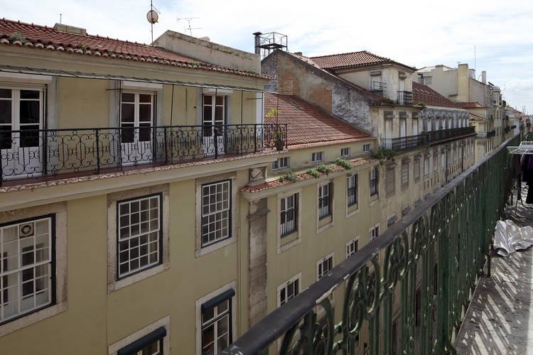 Baixa 13 Rossio Lisbon Region Portugal